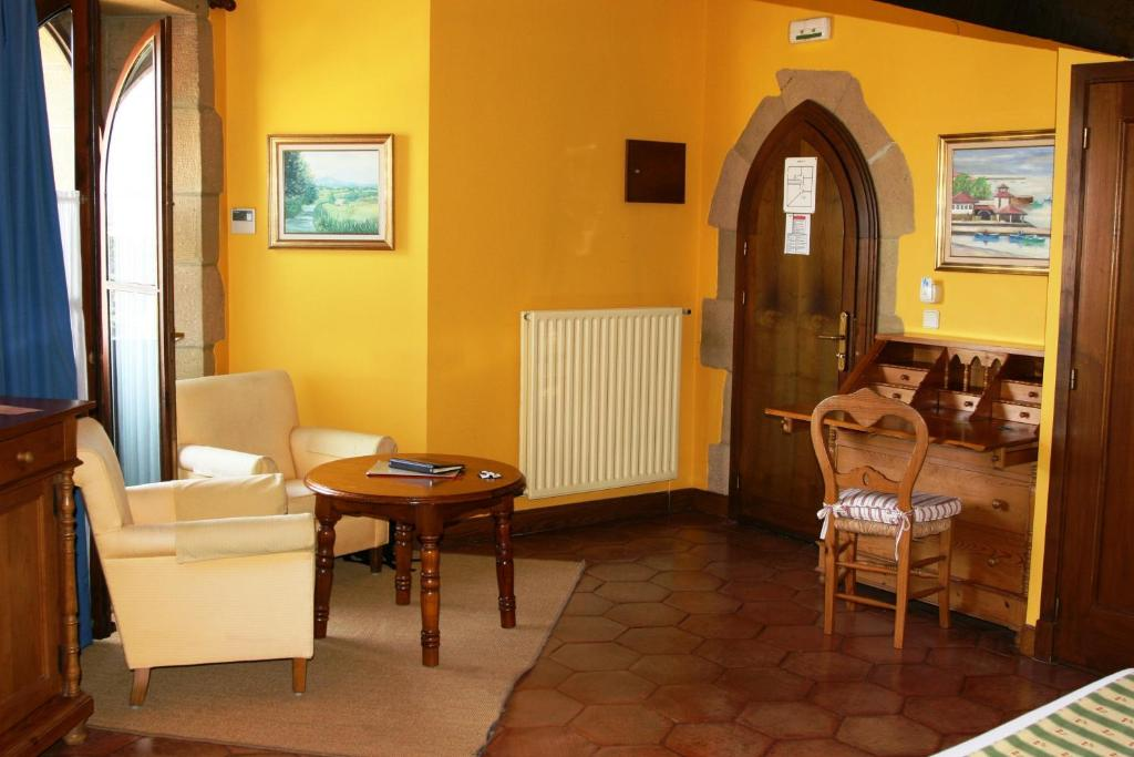 boutique hotels in hondarribia  3