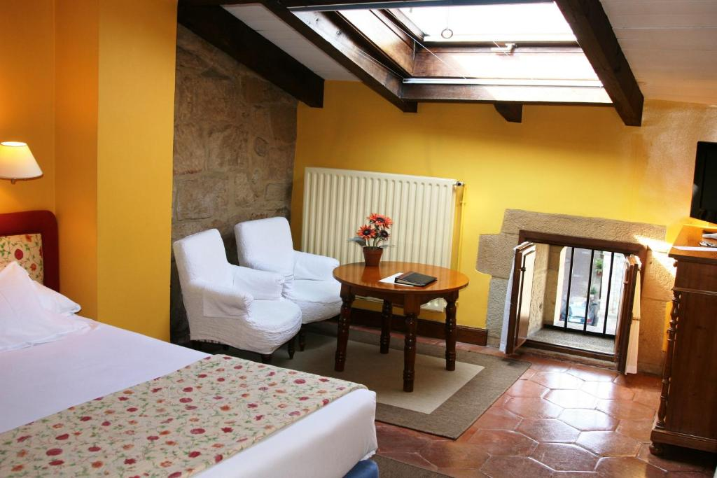 boutique hotels hondarribia  9