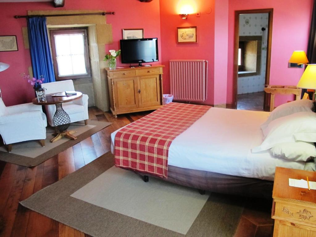 boutique hotels hondarribia  10