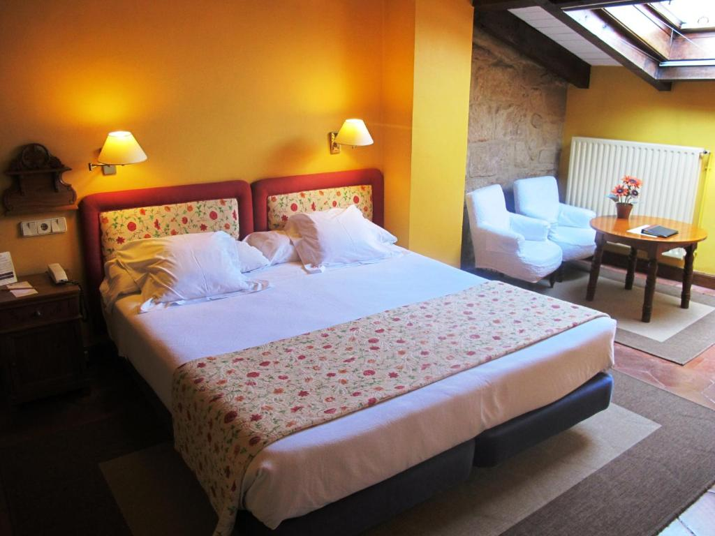 boutique hotels hondarribia  6