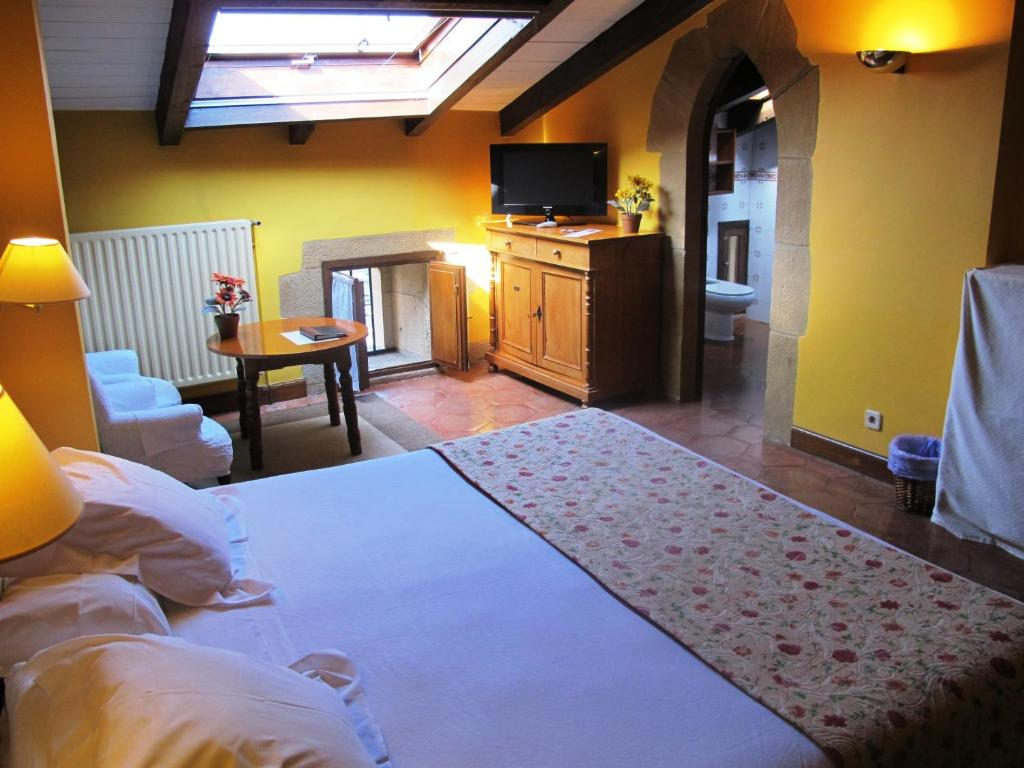 boutique hotels hondarribia  7