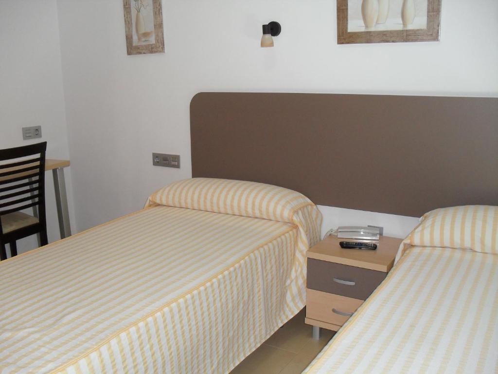 Hostal San Marcos, San Fernando – Precios actualizados 2018
