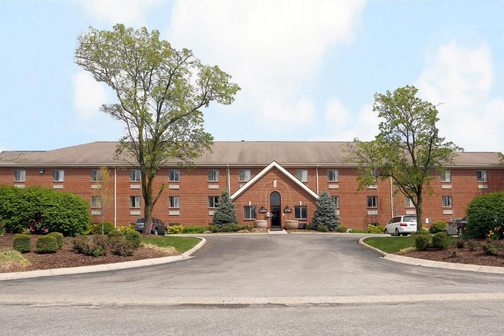 Apartments In Noblesville Indiana