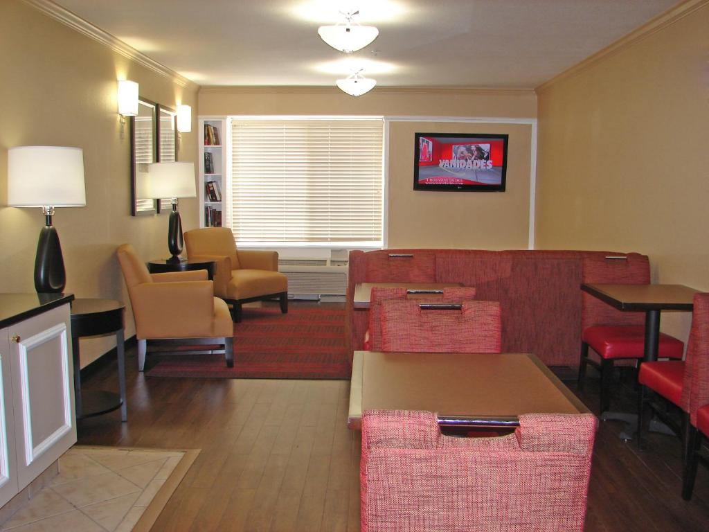 Hotel Stay America Stamford, Norwalk, CT - Booking.com