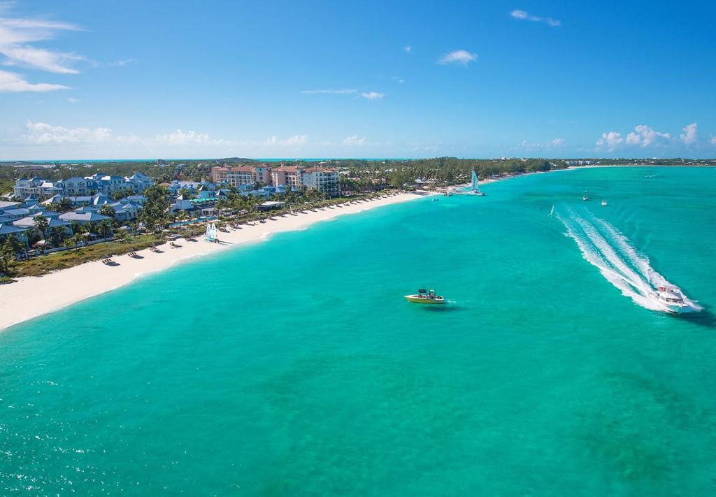 Turks And Caicos Resorts >> Resort Beaches Turks And Caicos Providenciales Turks Caicos
