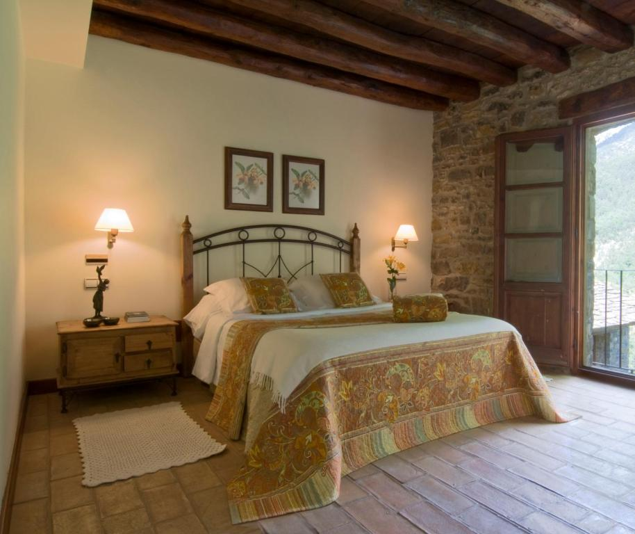 boutique hotels huesca provinz  189