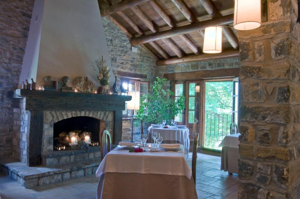 Country house casa de san mart n san mart n de solana spain - Casa de san martin ...