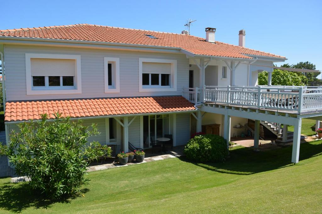 villa argi eder, saint-jean-de-luz, france - booking