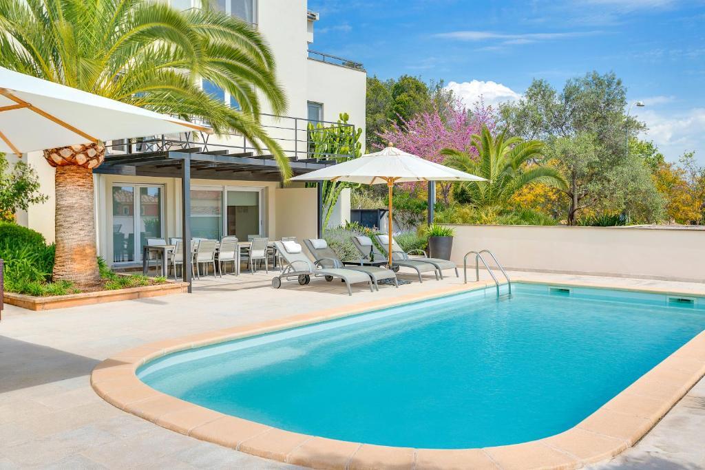 Arabella Apartments, Palma de Mallorca, Spain - Booking.com