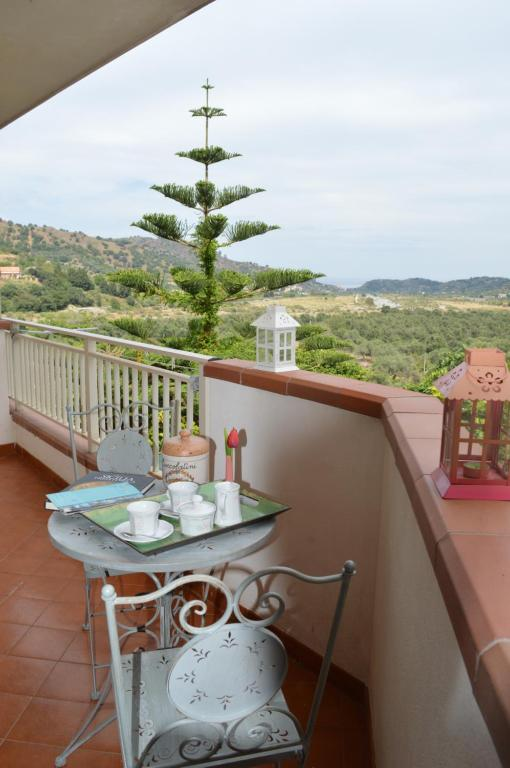 Apartments In Antillo Sicily