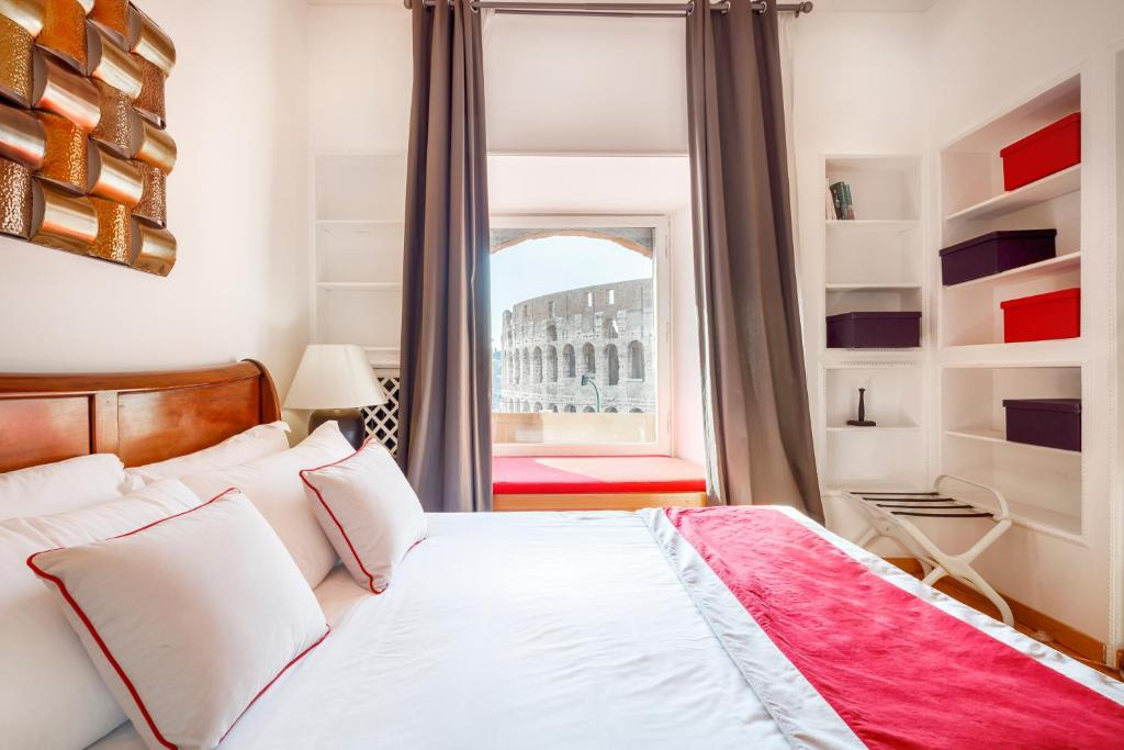 N°9 Colosseo, Rome – Updated 2019 Prices