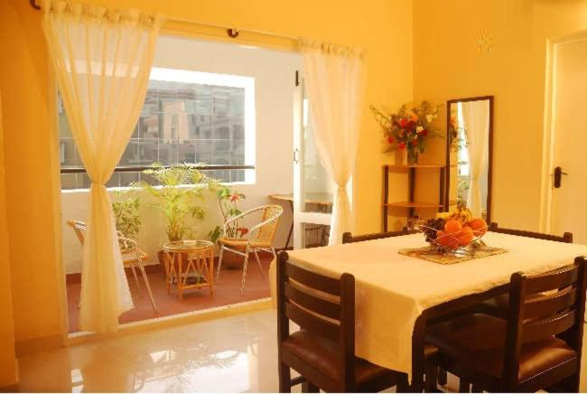 Serviced 3 Bedroom Apartment in Bangalore, India - Booking.com