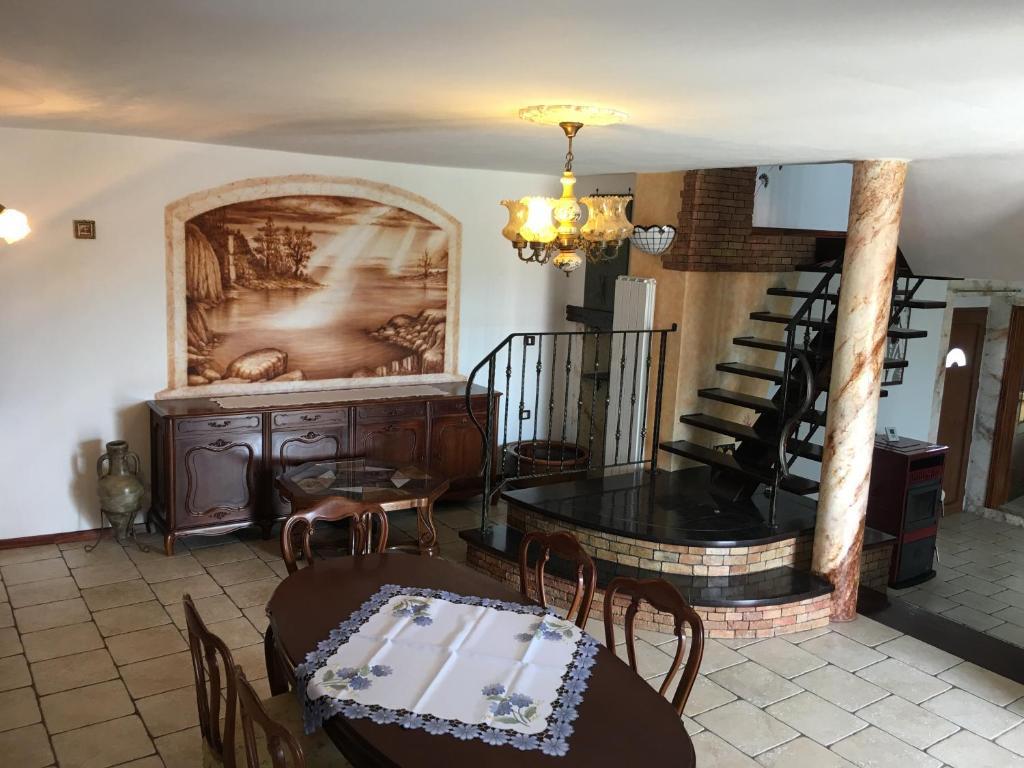 Sarita S Stone House Apartments Szlovenia Labor Booking Com