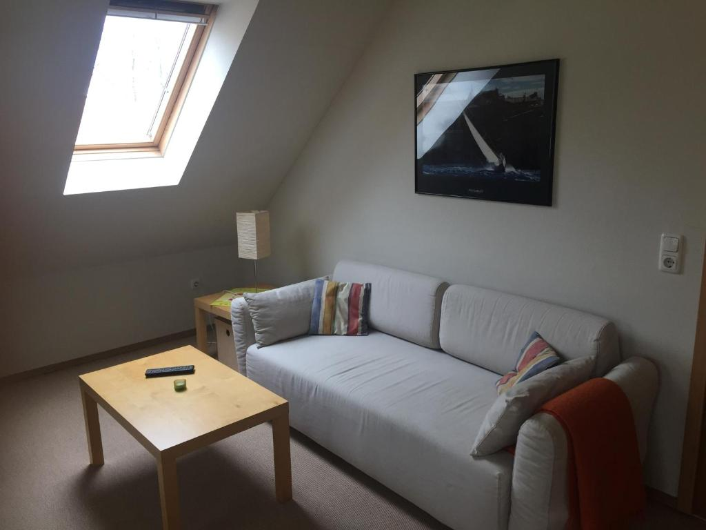 Apartment Haus am Herrenwall, Esens, Germany - Booking.com