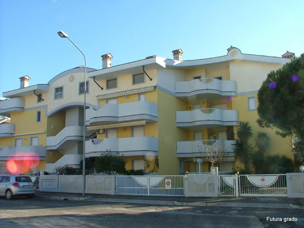 Residence Luca, Grado, Italy - Booking.com