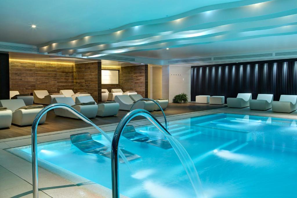 Almar Jesolo Resort & Spa, Lido di Jesolo – Prezzi aggiornati per il ...