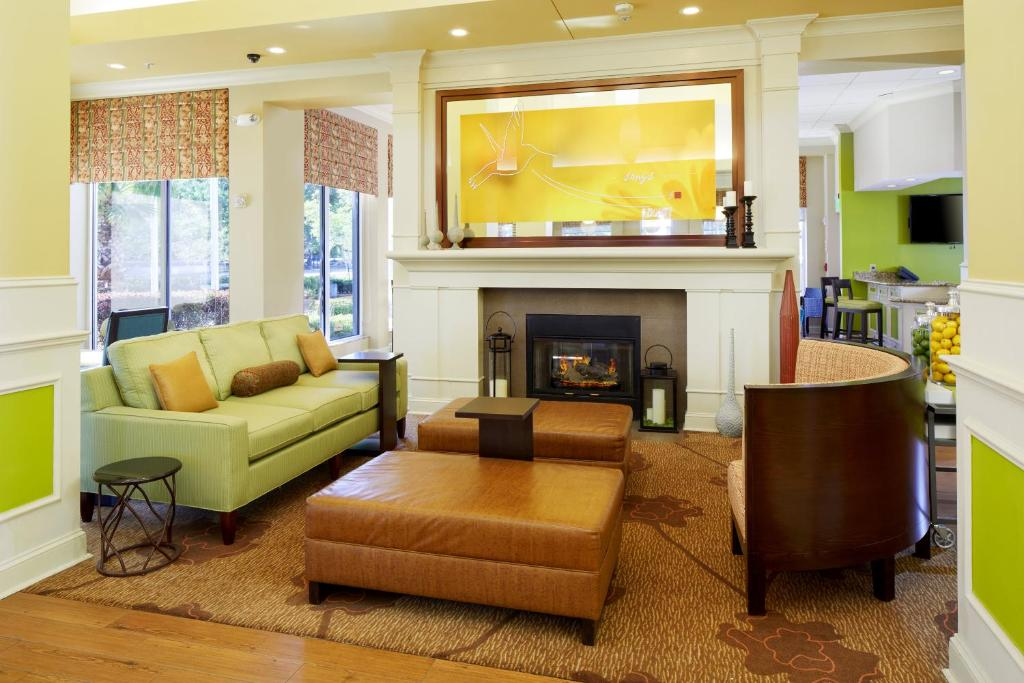 gallery image of this property - Hilton Garden Inn Savannah