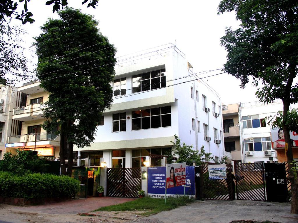 Aanand Hotel Hotel Oyo Rooms Sector 56 Gurgaon India Bookingcom