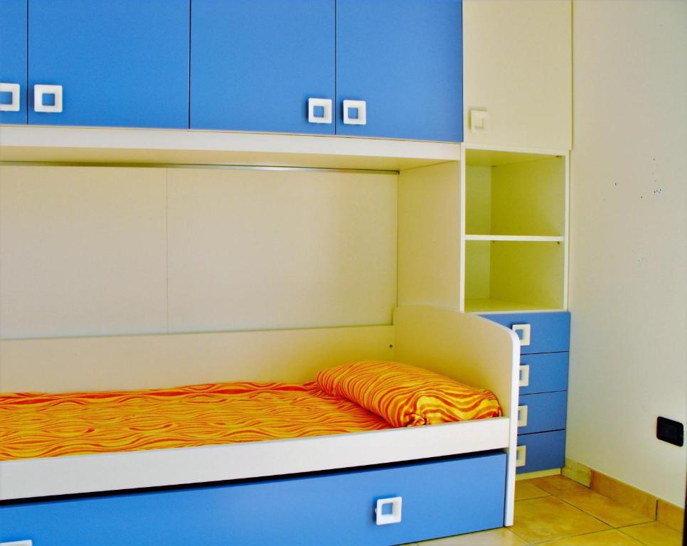 Apartment Blue Paradise, Santa Maria al Bagno, Italy - Booking.com