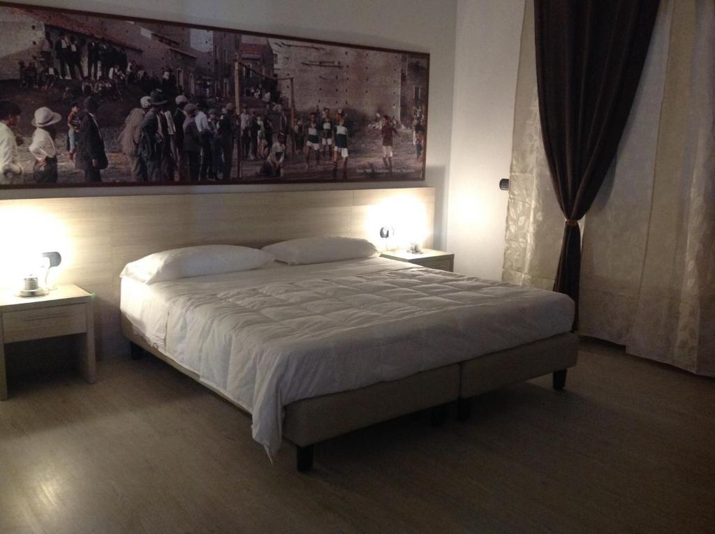 Il Borghetto Hotel Ristorante Lamezia Terme Italy Bookingcom