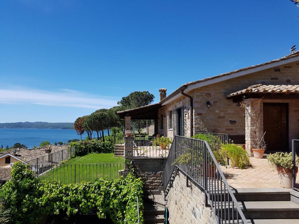 Villa Isotta, Trevignano Romano – Prezzi aggiornati per il 2018