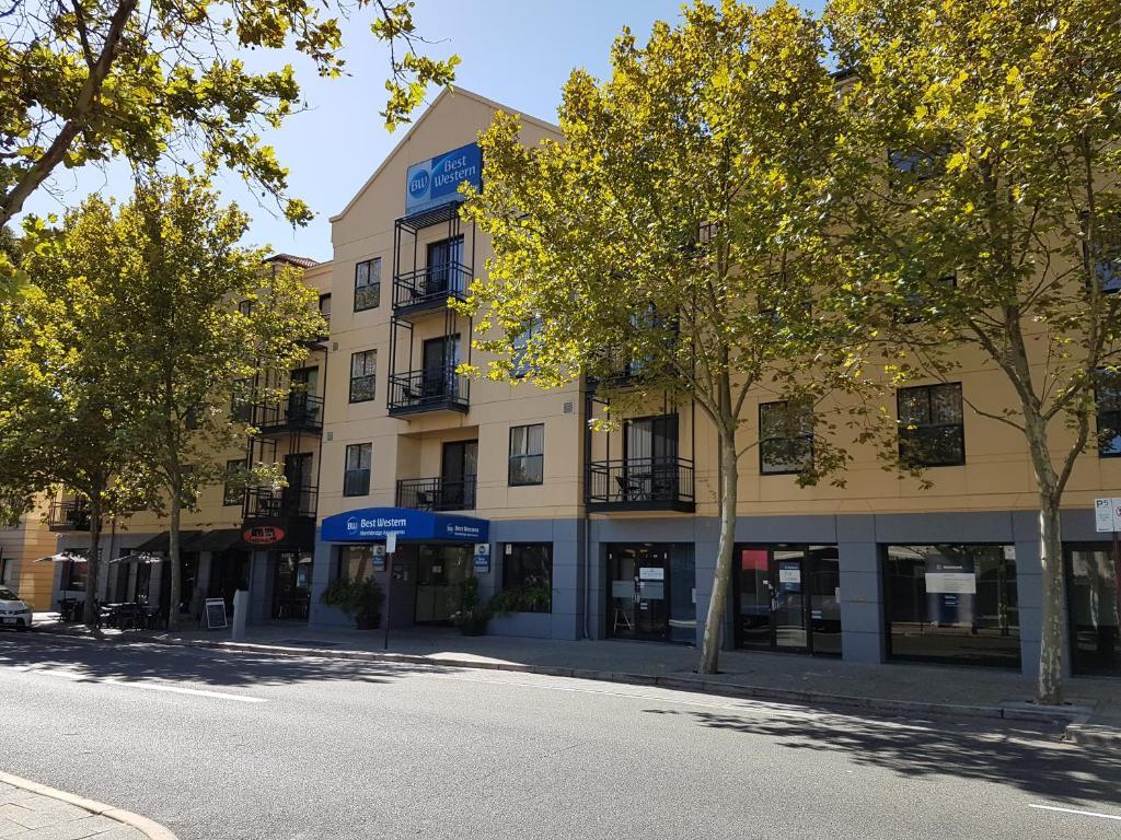 Best Western Northbridge Apartments, Perth, Australia ...