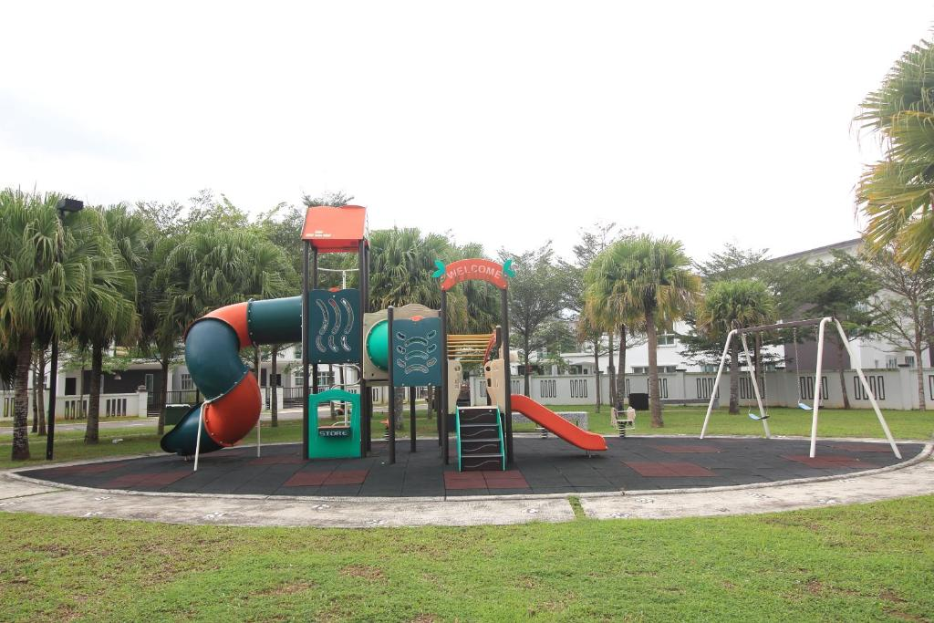 Vmv Senibong Villa Johor Bahru Malaysia