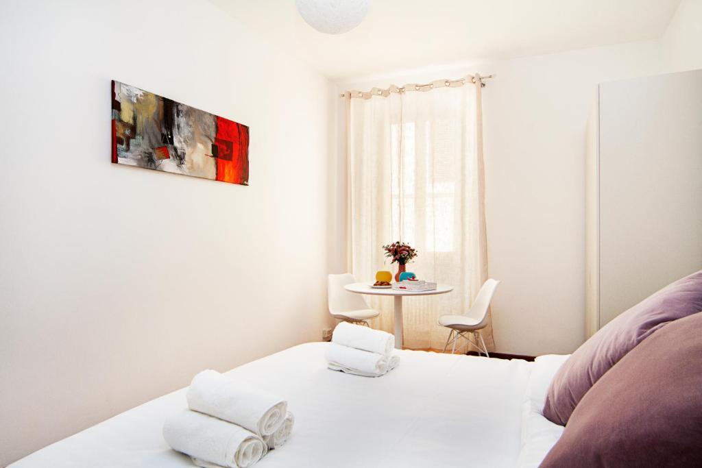 Apartment CIAO BELLA STELLA, Rome, Italy - Booking.com