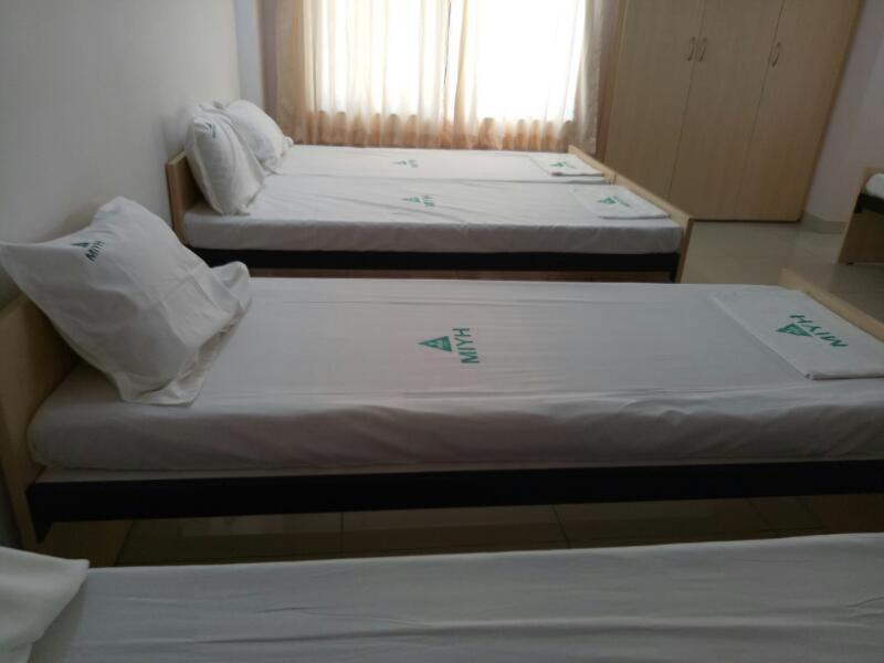 Mysore hostels