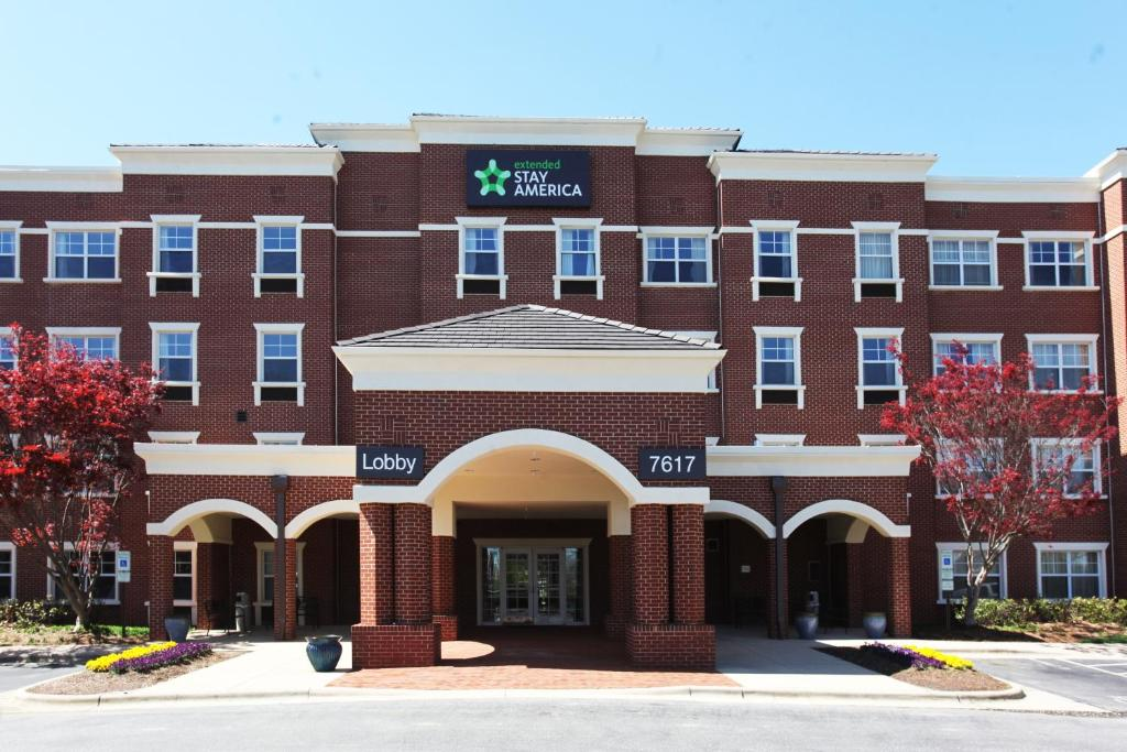 See All 18 Photos Close Extended Stay America Greensboro