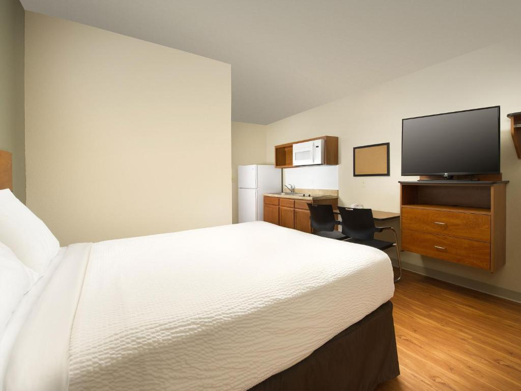 Hotel WoodSpring Suites Lubbock South, TX - Booking.com