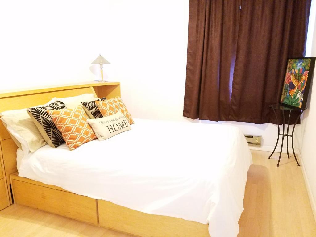 1 Bedroom Condo In Rincon Hill San Francisco Ca Booking Com