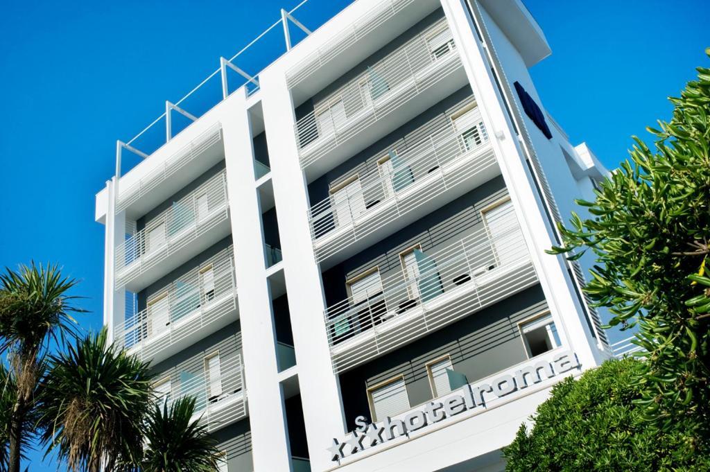 Hotel Roma, Grottammare – Prezzi aggiornati per il 2018