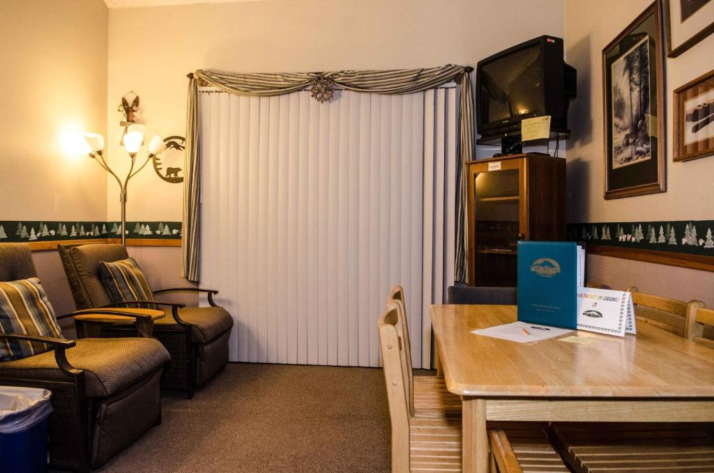 Apartments In Glacier Washington State