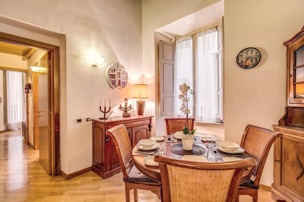 Elite Triton Apartment, Roma – Prezzi aggiornati per il 2018