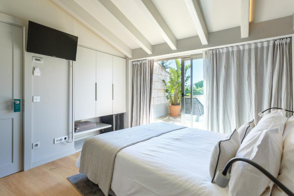 boutique hotels menorca  19