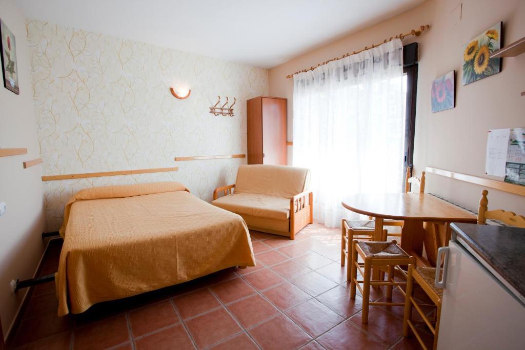 Foto del Apartamentos Rurales