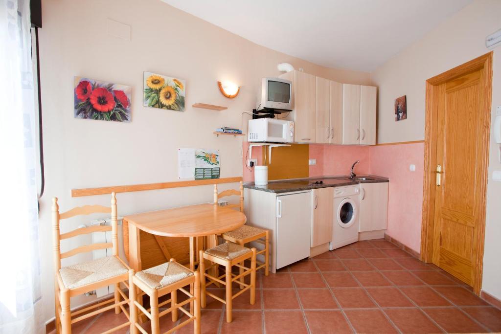 Imagen del Apartamentos Rurales
