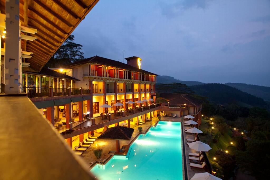 Resort Amaya Hills Kandy Sri Lanka Booking Com