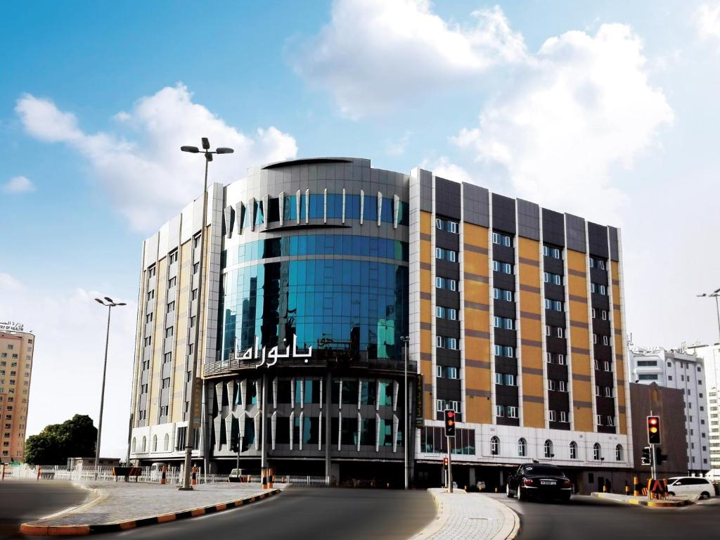 Panorama hotel manama updated 2018 prices for Hotel panorama hotel