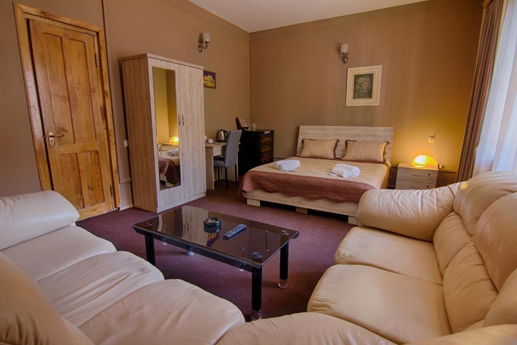Hotel Toscano