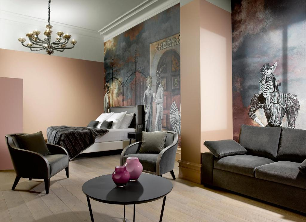 Apartments In Rosenwiller Alsace