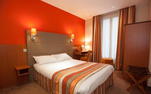 a3fa0881d Hotel Terminus Orléans (França Paris) - Booking.com