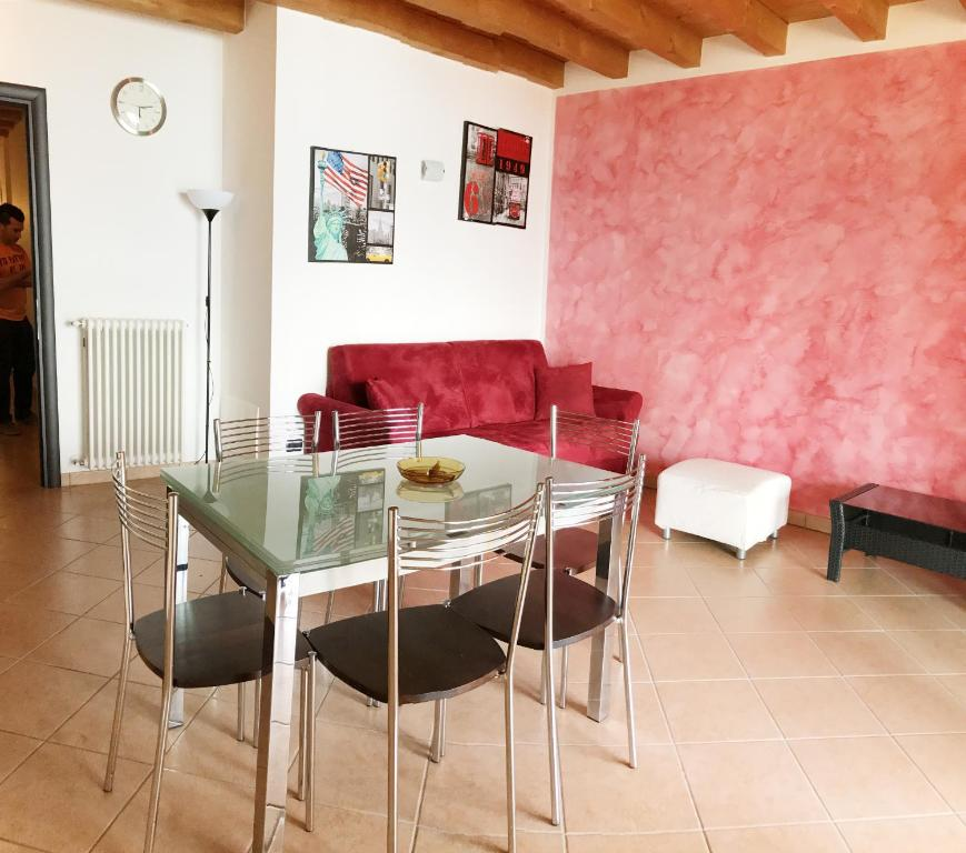 Residence the Beach, San Siro, Italy - Booking.com