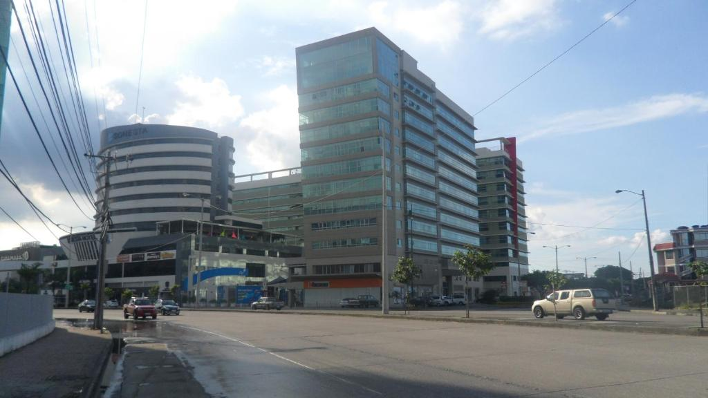 Apartamento Elite Building, Guayaquil – Precios mayo 2018