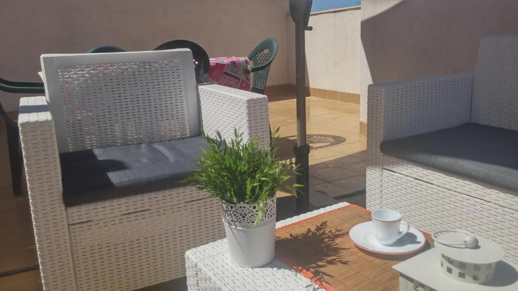 Apartments In Benimagrell Valencia Community