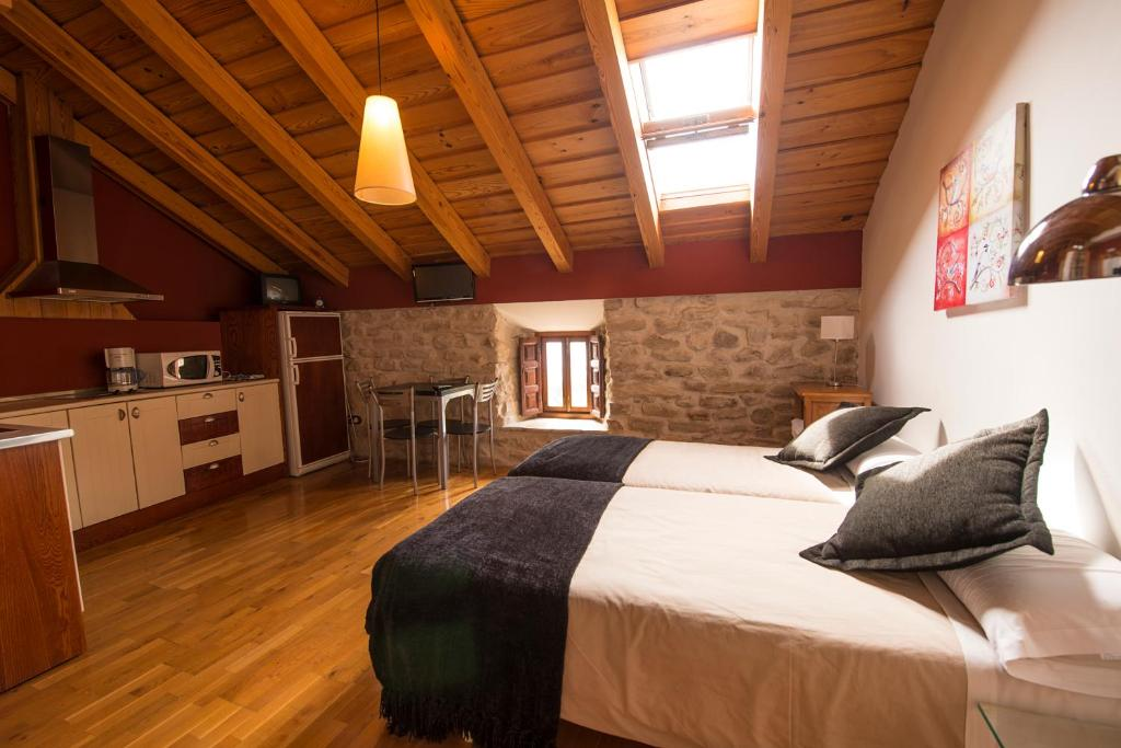boutique hotels ubeda  8