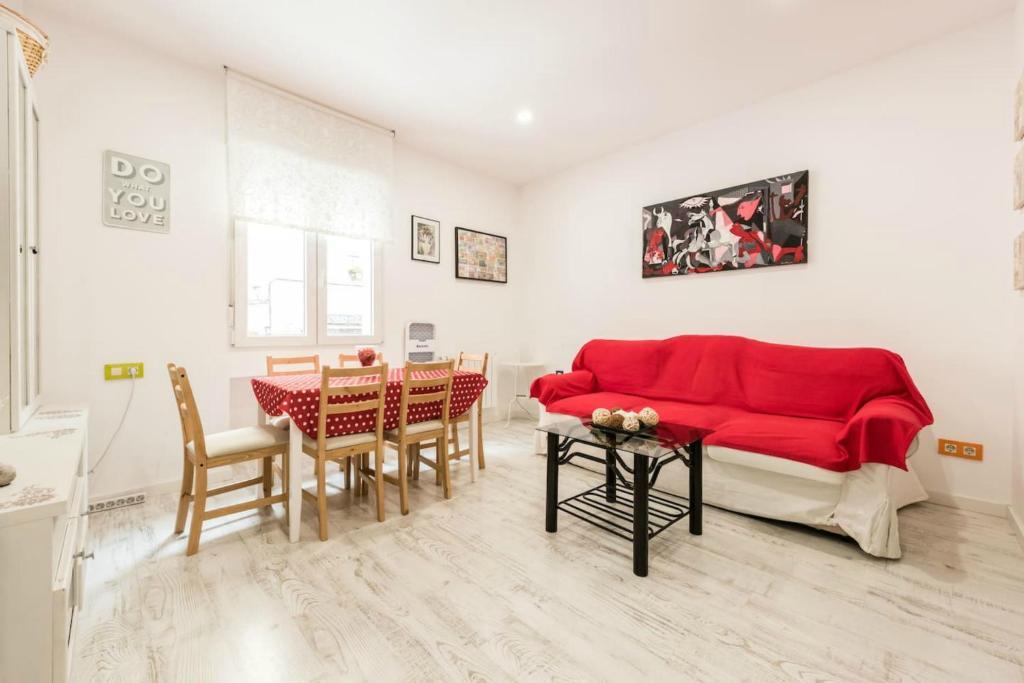 Apartamento Condes de Barcelona (Spanje Madrid) - Booking.com