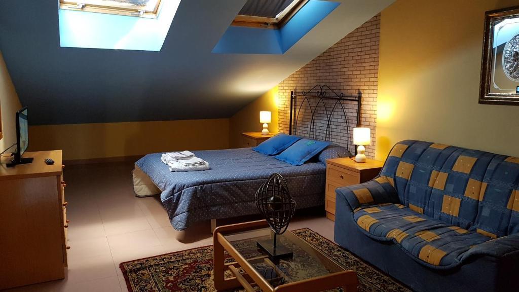 Apartments In Borela Galicia