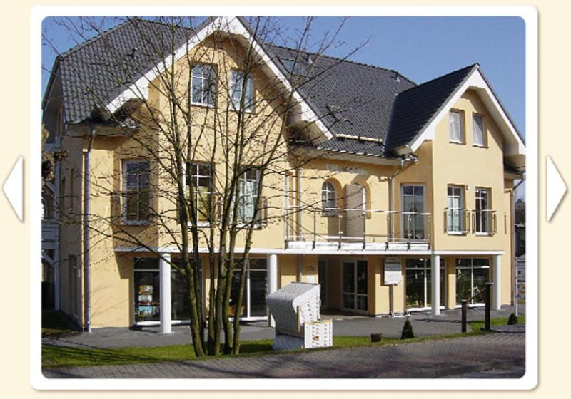 ferienwohnung villa coelpin 1 kolpinsee germany On ferienwohnung kolpinsee